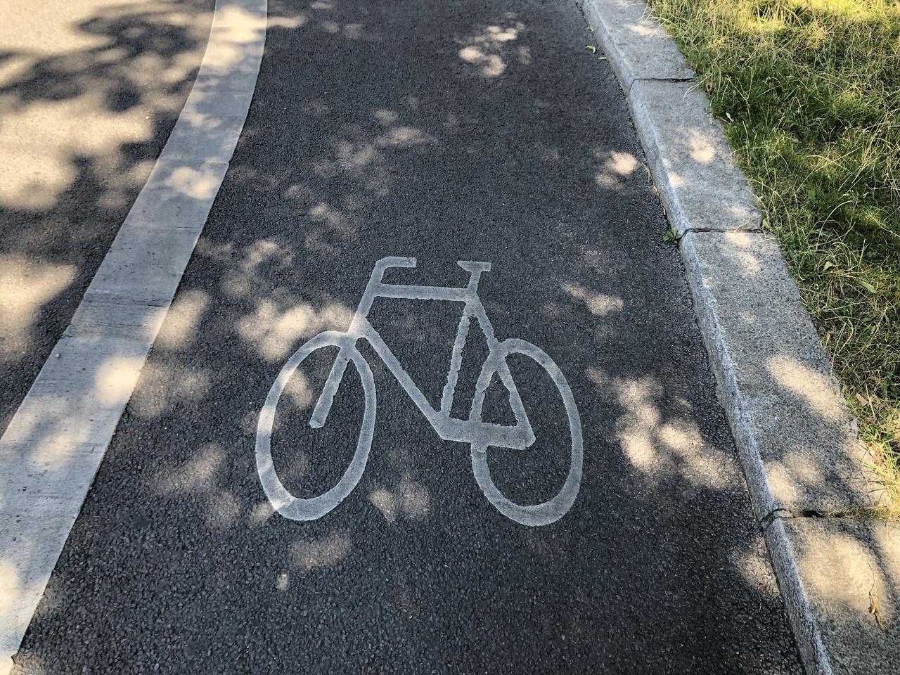 Fördergelder für überregionale Radwege