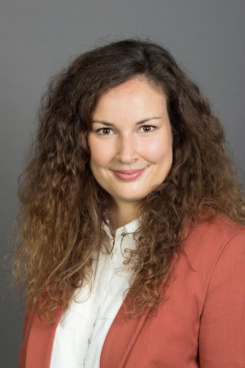 Abbildung von Romina Lenzig-Gossel