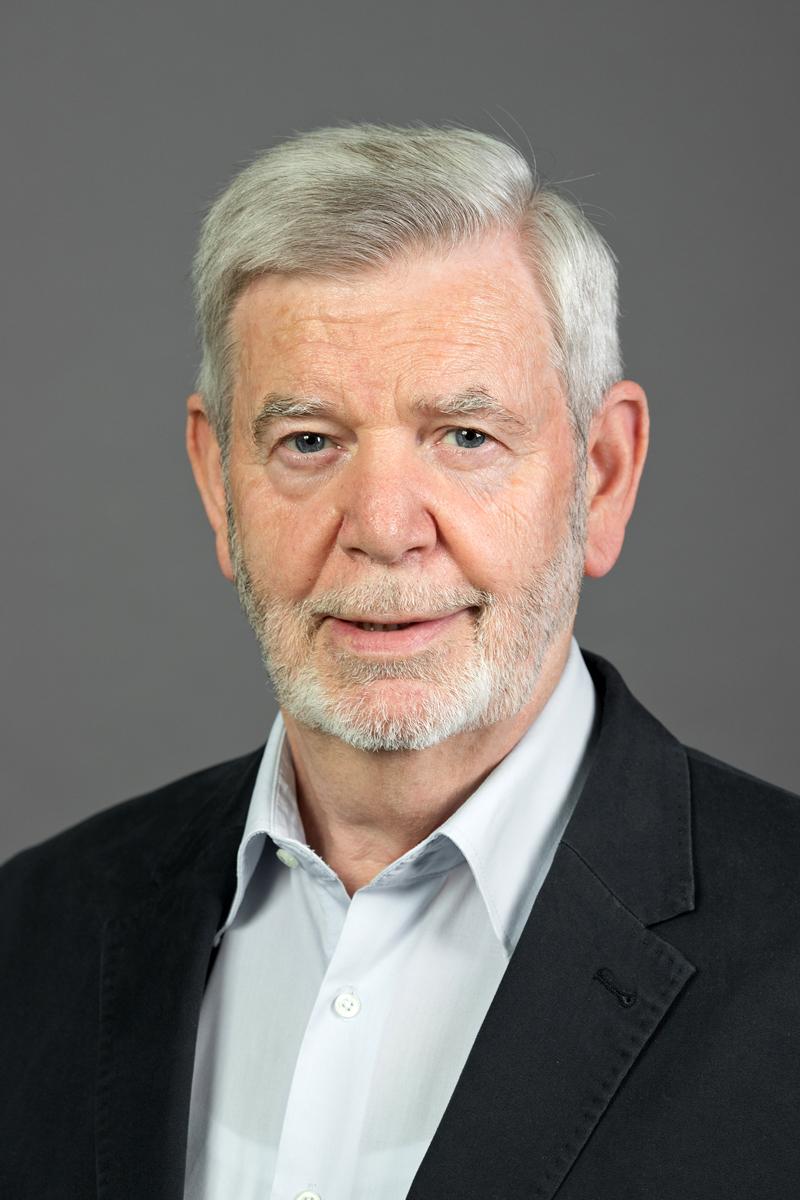 Abbildung von Günter Porn