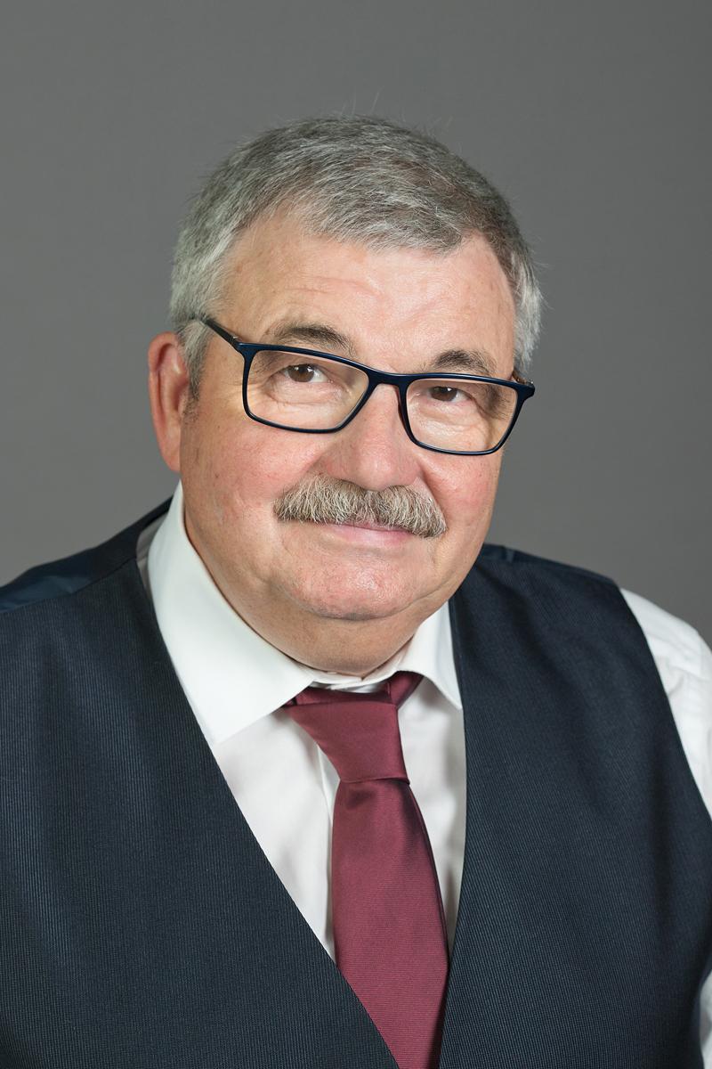 Abbildung von Horst Deselaers
