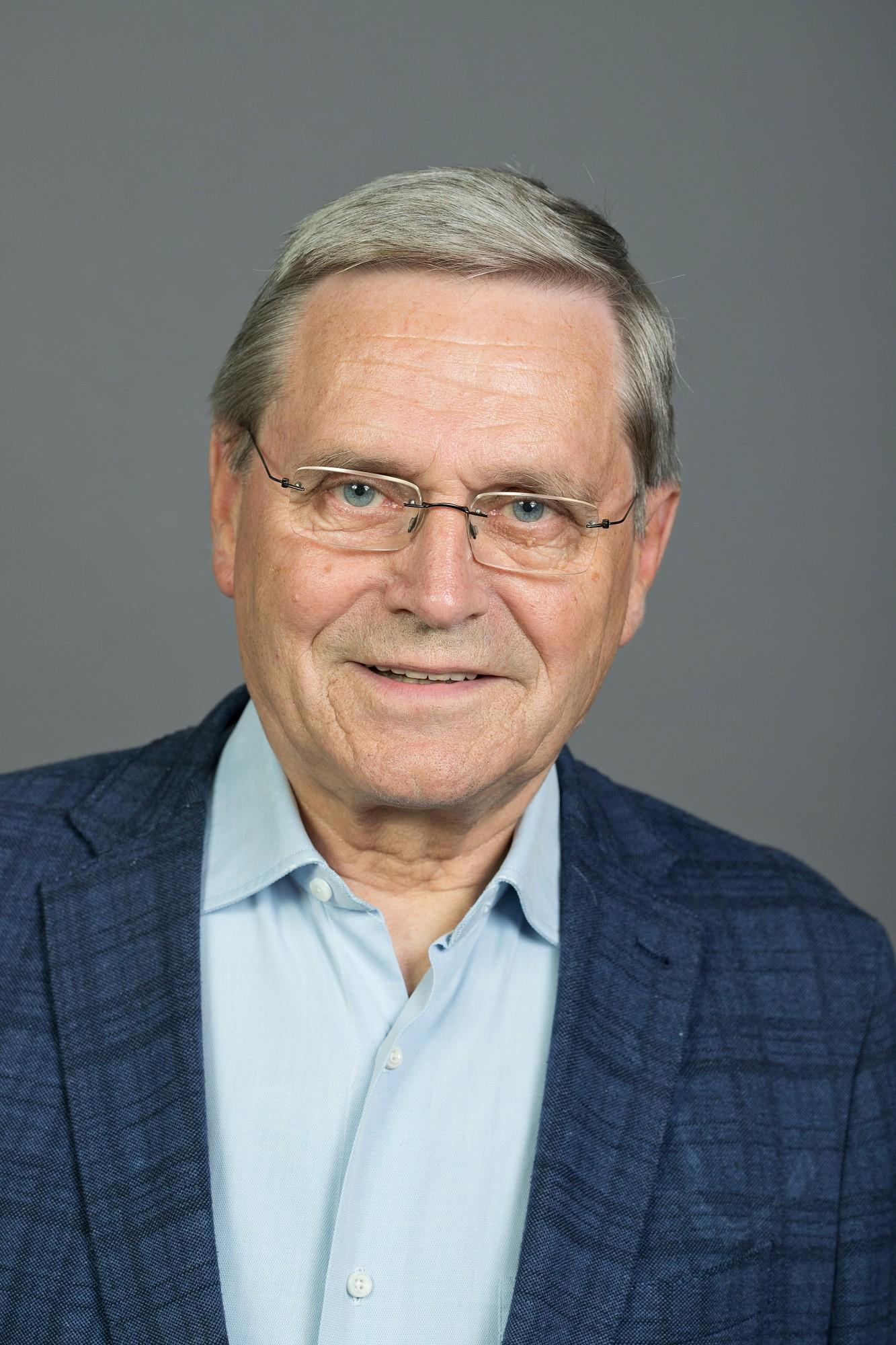Abbildung von Heinz Herten