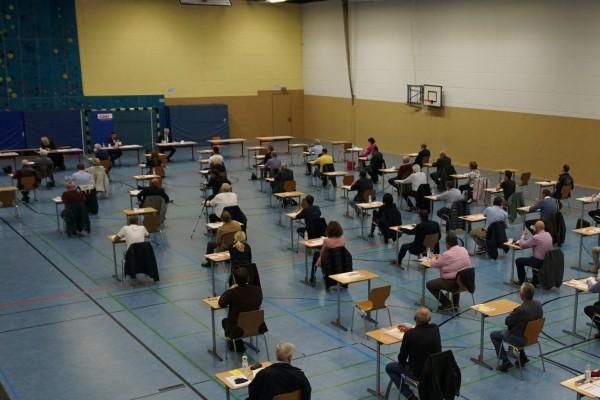 CDU geht geschlossen in die Kommunalwahl